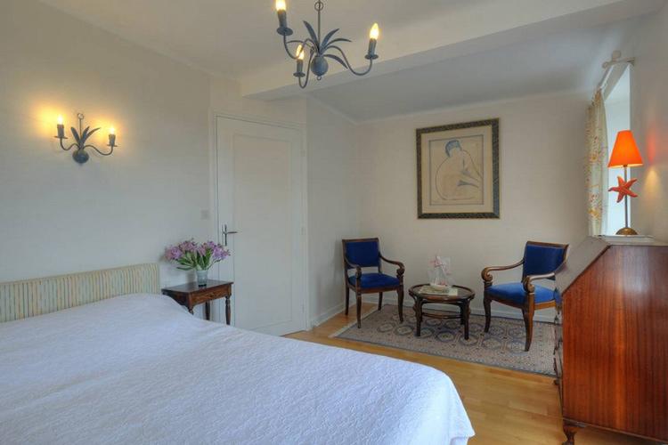 Superior Double Room - Hôtel de la Plage - Plonévez-Porzay