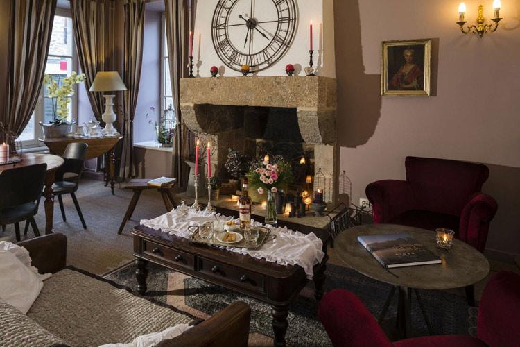 hotel arvor h tel boutique bretagne. Black Bedroom Furniture Sets. Home Design Ideas