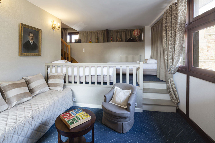 hotel arvor ein boutiquehotel in bretagne. Black Bedroom Furniture Sets. Home Design Ideas