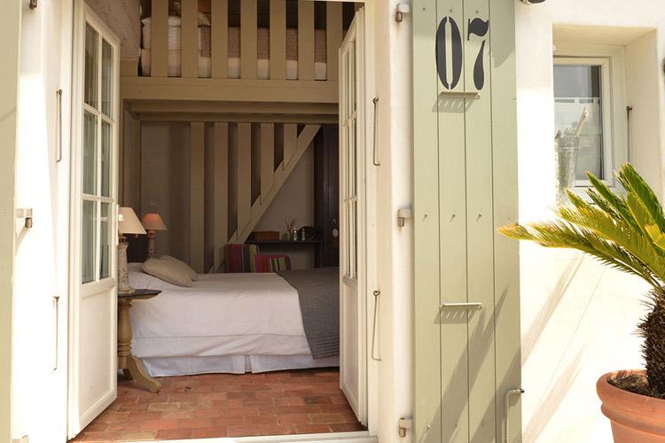 Hotel Les Bois Flottais - Les Bois Flottais h u00f4tel boutique u00cele De Ré