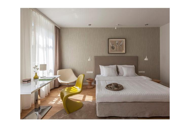 Natural Rooms - Casati Budapest Hotel - Budapest