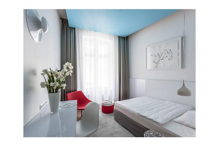 Heaven Room - Casati Budapest Hotel - Budapest