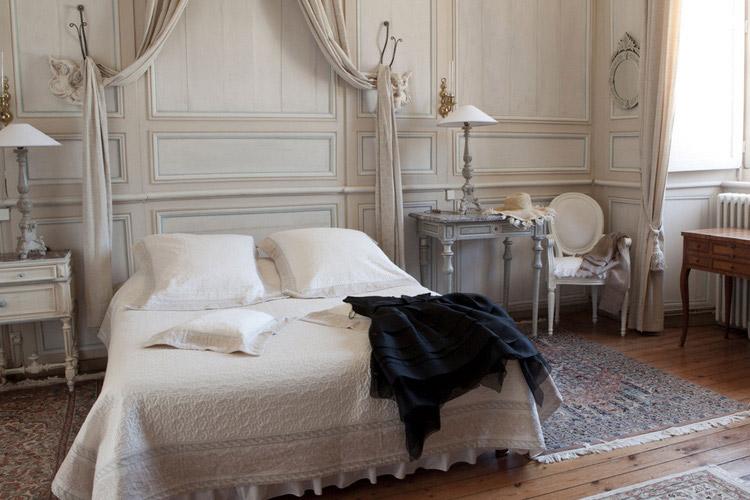 Diane Room - Château de la Ballue - Bazouges-la-Pérouse