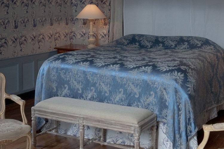 Florence Room - Château de la Ballue - Bazouges-la-Pérouse