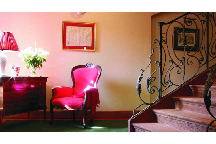 Interiors - Hotel Gródek - Cracow