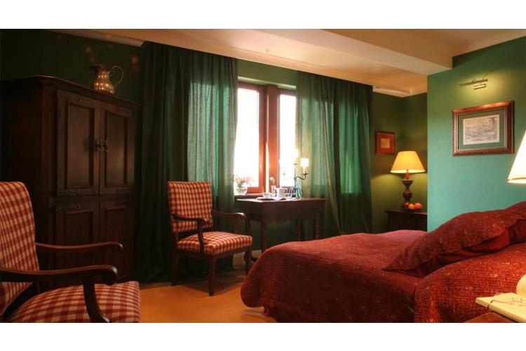 Deluxe Room - Hotel Gródek - Cracow