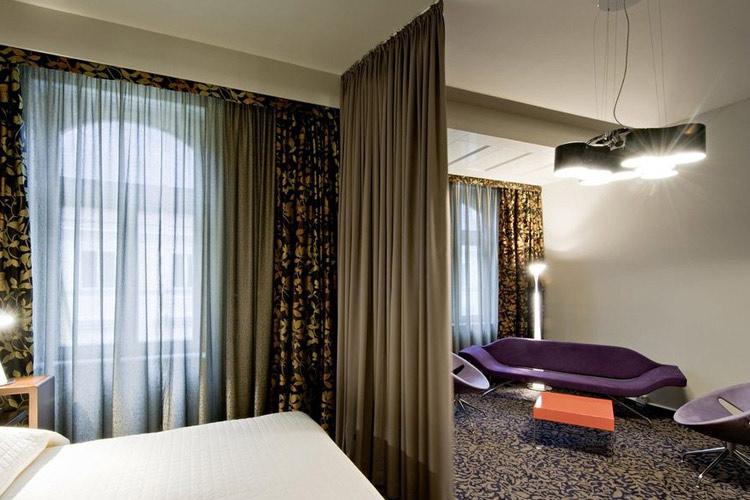 Hotel K Nig Von Ungarn Ein Boutiquehotel In Wien