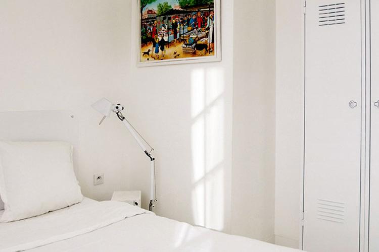 Troisieme Cycle Room - Hotel le Collège - Lyon