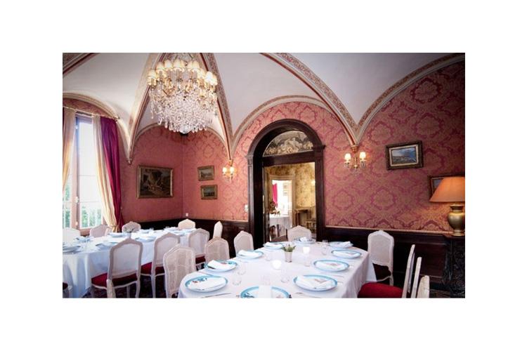 Restaurant - Château d'Apigné - Le Rheu
