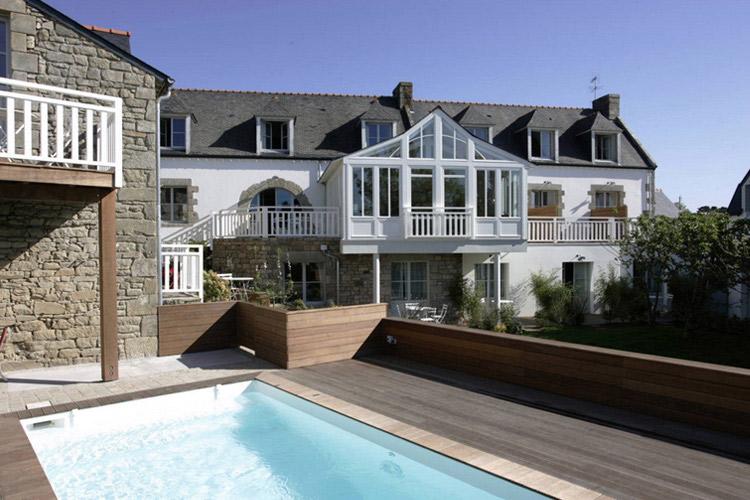 Exteriors - Le Lodge Kerisper - La Trinité-sur-Mer