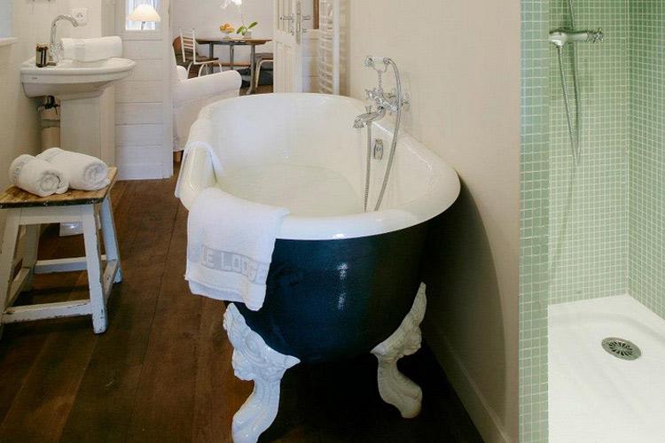 Suite Apartment - Le Lodge Kerisper - La Trinité-sur-Mer