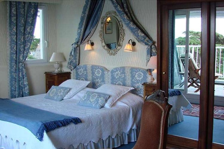 Double Room - Ti al Lannec - Trébeurden