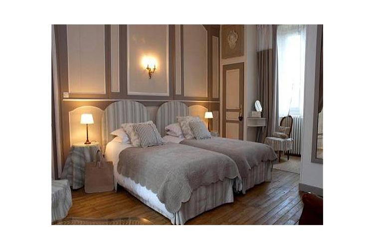 Twin Room - La Demeure - Guingamp