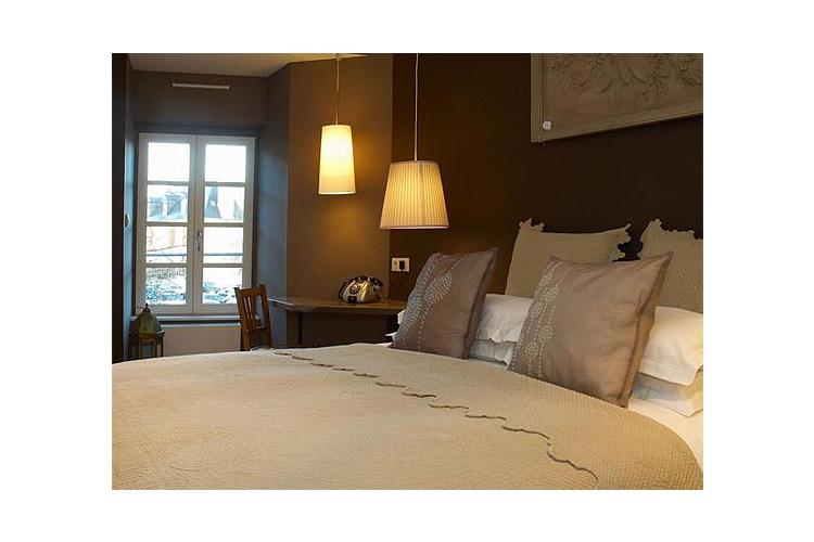 Double Room - La Demeure - Guingamp
