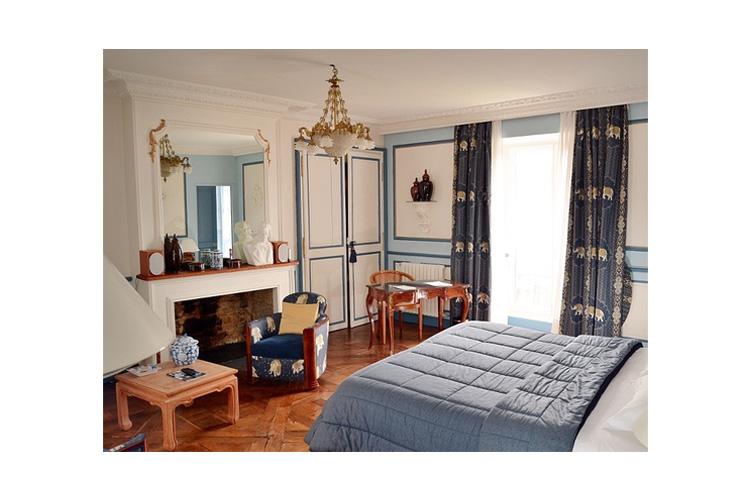 Suite - La Demeure - Guingamp