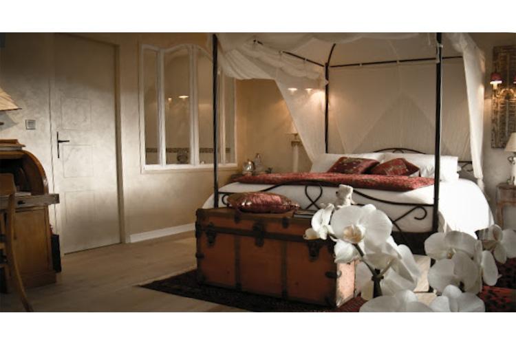 Kergonano Room - Le Val de Brangon - Baden