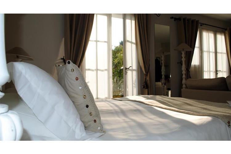 Superior Room - Le Clos Saint Martin Hôtel & Spa - Île de Ré