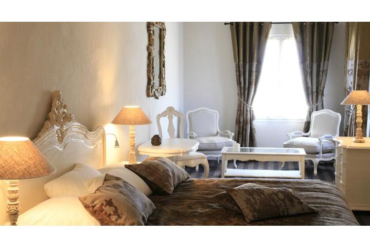 Deluxe Suite - Le Clos Saint Martin Hôtel & Spa - Île de Ré
