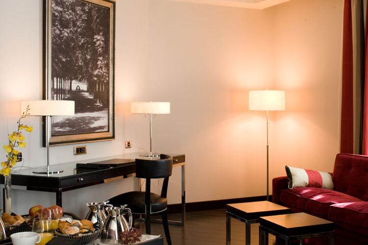 Hotel boutique gareus ein boutiquehotel in valladolid for Was ist ein boutique hotel