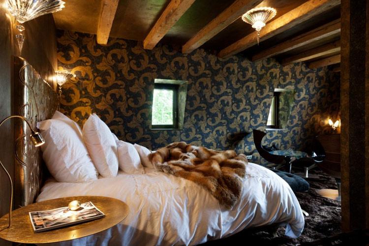 Du c t de chez anne a boutique hotel in strasbourg - Hotel de luxe strasbourg ...