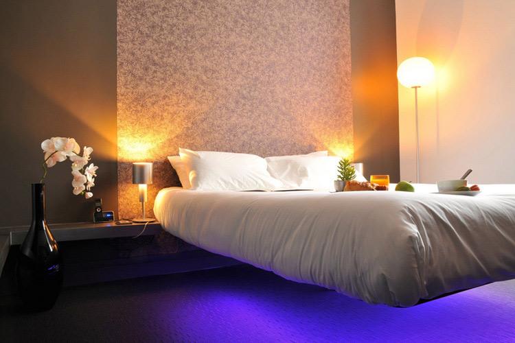la monnaie art spa h tel a boutique hotel in la rochelle. Black Bedroom Furniture Sets. Home Design Ideas