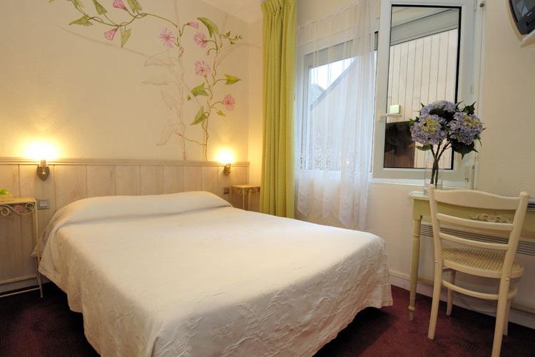 Escale Garden Room - L'Hôtel aux Tamaris - Roscoff