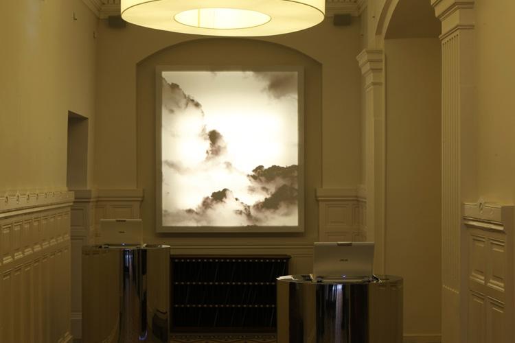 Interiors - Le Grand Balcon Hotel - Toulouse