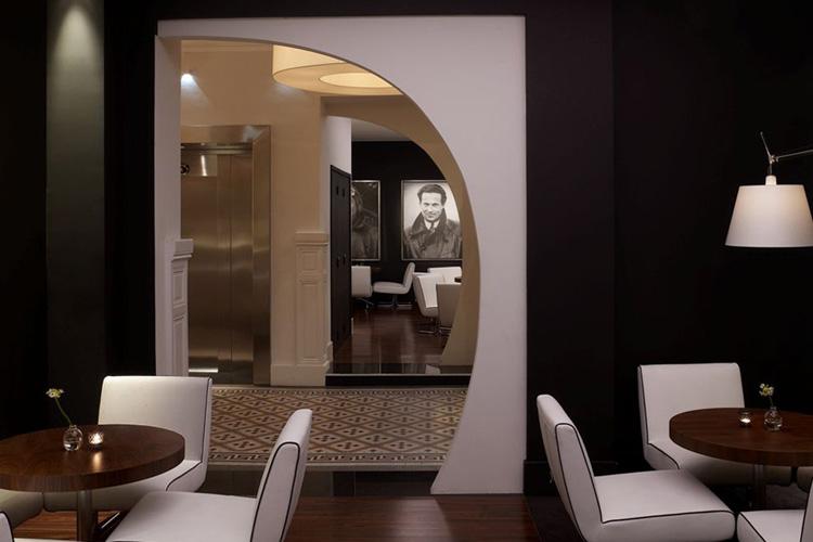Lounge - Le Grand Balcon Hotel - Toulouse