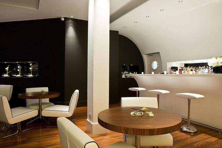 Bar - Le Grand Balcon Hotel - Toulouse
