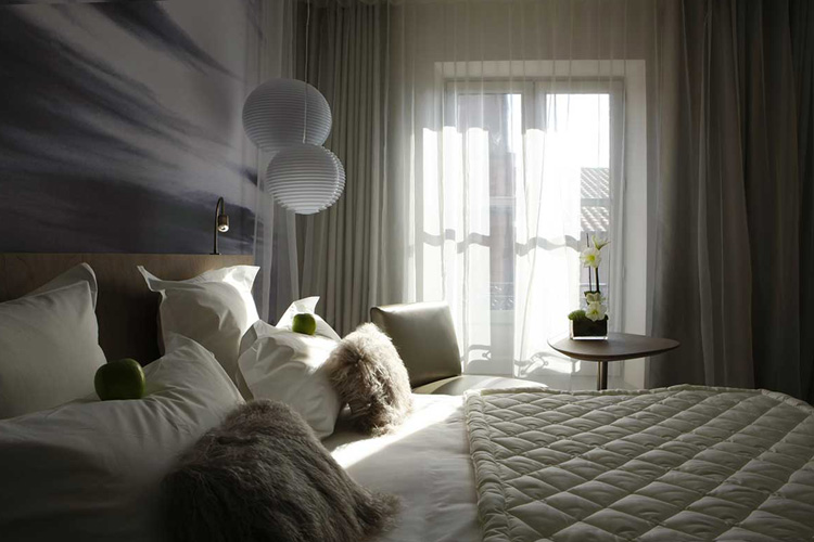 Classic Room - Le Grand Balcon Hotel - Toulouse