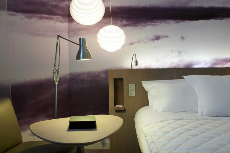 Deluxe Room - Le Grand Balcon Hotel - Toulouse