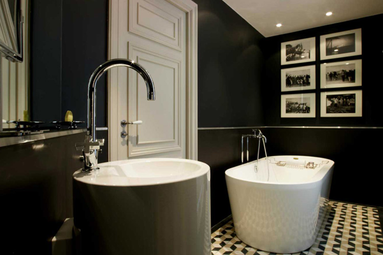 St Exupery Room - Le Grand Balcon Hotel - Toulouse