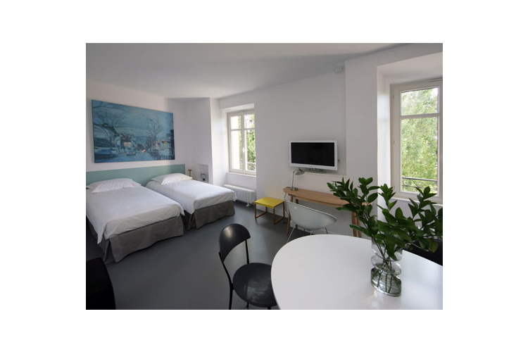 l 39 hotel particulier nancy h tel boutique nancy. Black Bedroom Furniture Sets. Home Design Ideas