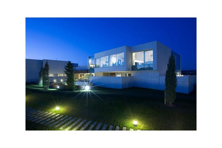 Facade - Finca Prats Hotel Golf & Spa - Lleida