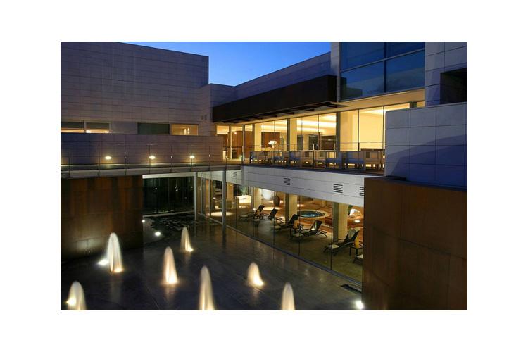 Exteriors - Finca Prats Hotel Golf & Spa - Lleida