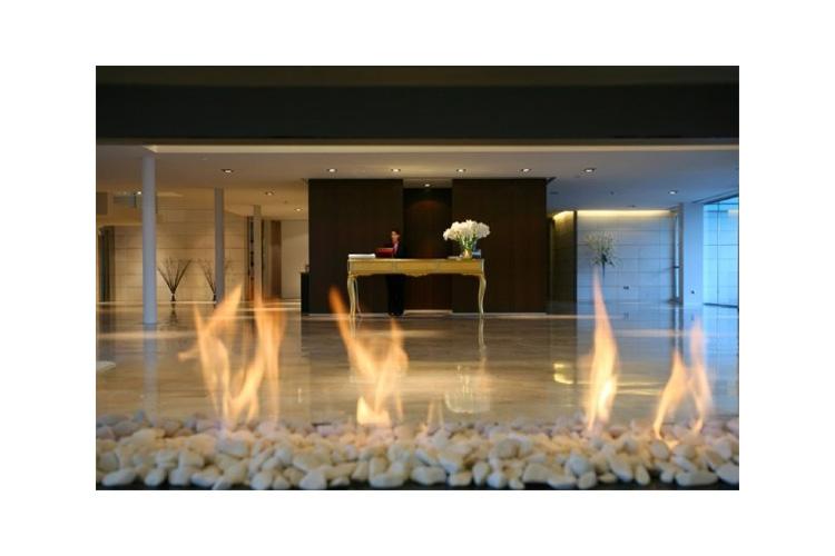 Entrance - Finca Prats Hotel Golf & Spa - Lleida
