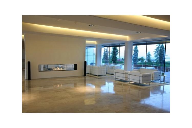 Interiors - Finca Prats Hotel Golf & Spa - Lleida