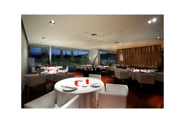 Restaurant - Finca Prats Hotel Golf & Spa - Lleida