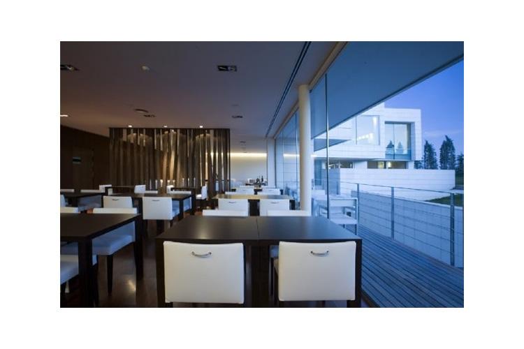 Finca prats hotel golf spa ein boutiquehotel in lleida - Hotel finca prats lleida ...