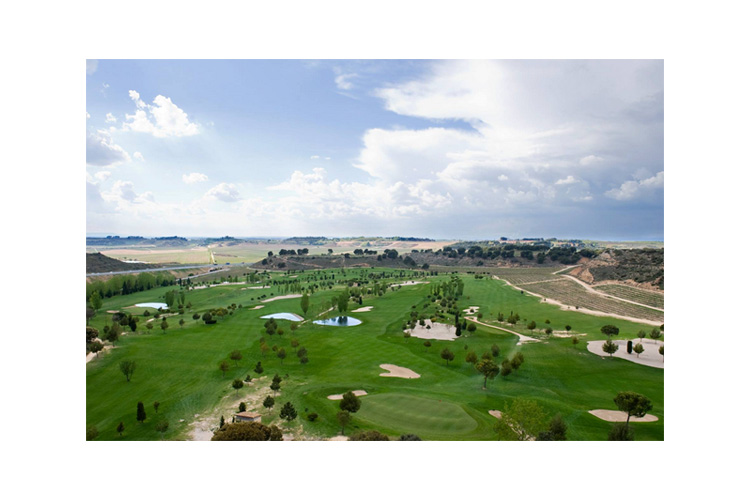 The Golf - Finca Prats Hotel Golf & Spa - Lleida