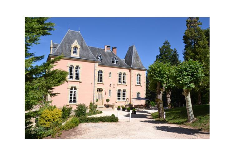 Ch u00e2teau du Bois Noir, ein Boutiquehotel in Perpezac le blanc # Le Chateau Du Bois