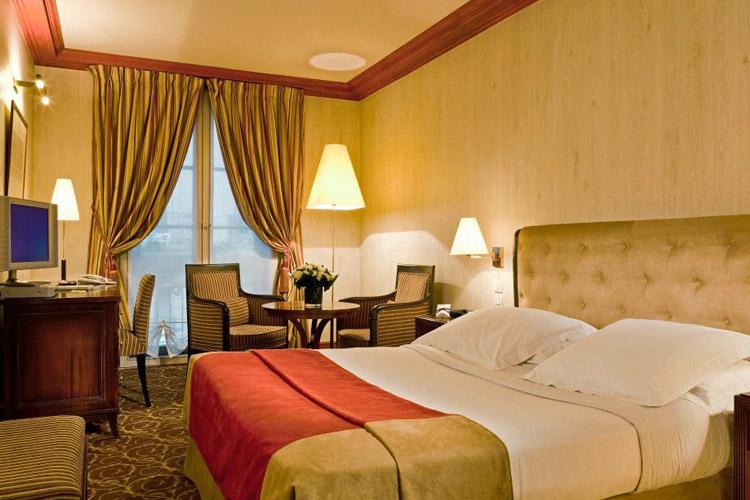 Classic Room - Hotel d'Aubusson - Paris