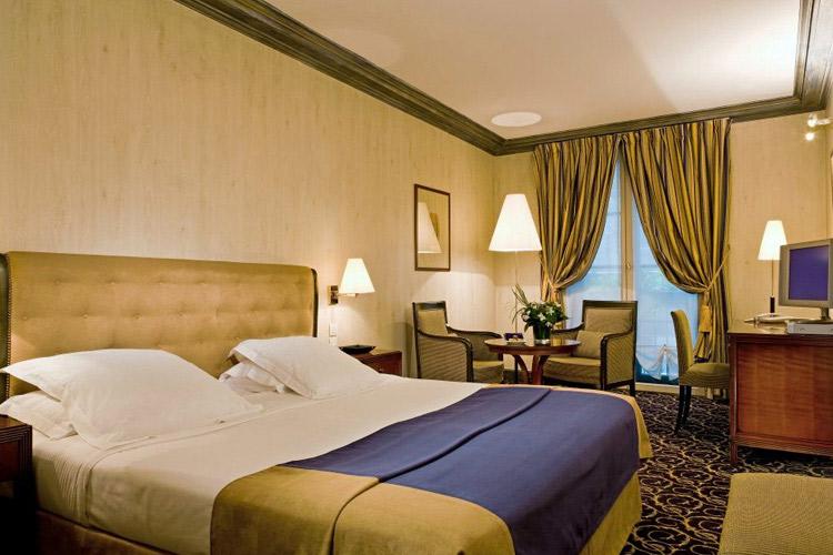 Grand Luxe Room - Hotel d'Aubusson - Paris