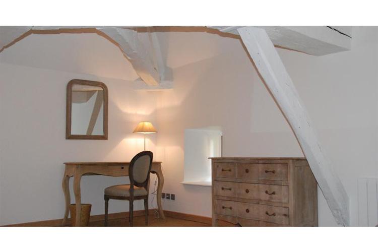 Paloma Double Room - Château de Pierreclos - Pierreclos