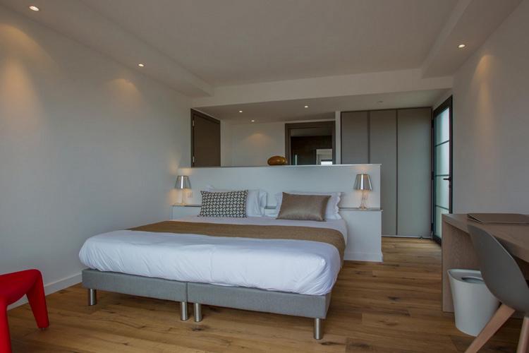 Hotel Version Maquis Santa Manza  Ein Boutiquehotel In Korsika