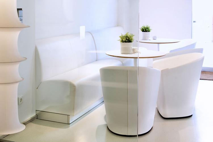 Interior Details - Alenti Sitges Hotel & Restaurant - Sitges