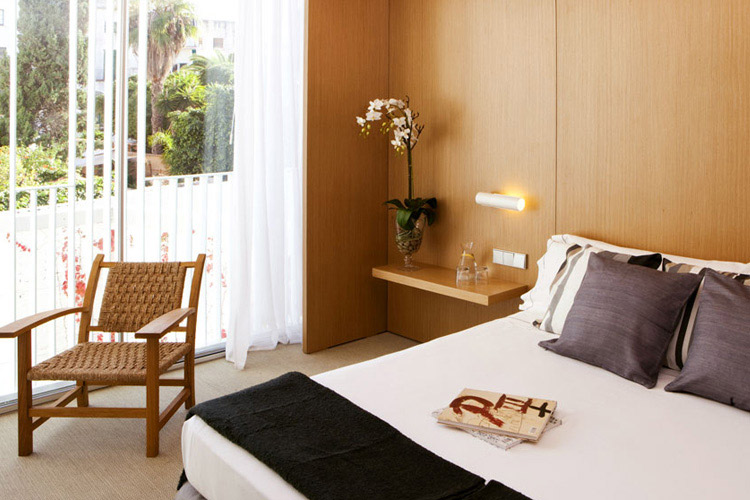 Double or Triple Room - Alenti Sitges Hotel & Restaurant - Sitges