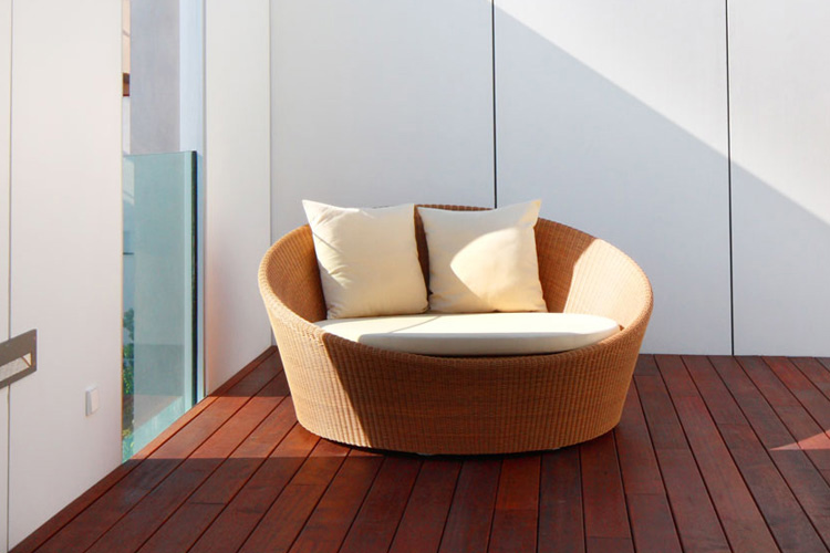 Suite with Terrace - Alenti Sitges Hotel & Restaurant - Sitges