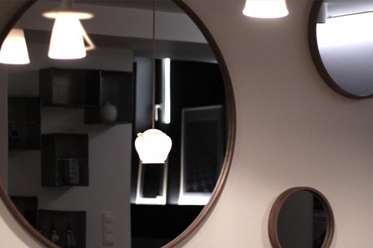 Interior Details - 1er Etage - Paris