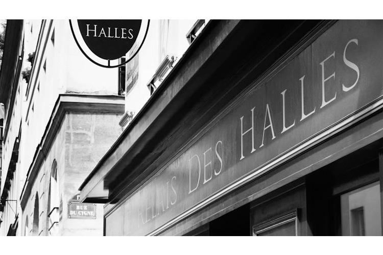 Exterior - Le Relais des Halles - Paris